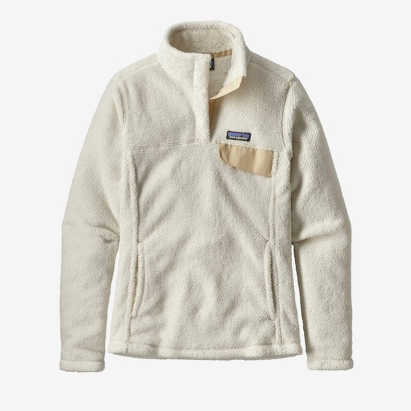 Patagonia Re-Tool Snap-T® Fleece Pullover